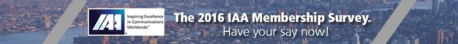 IAA_survey