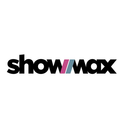 Logo showmax slider