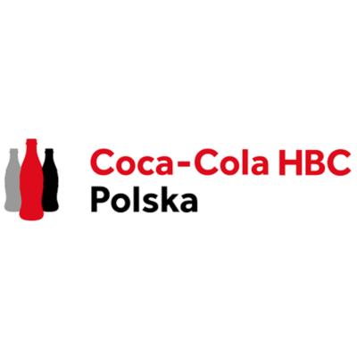 coca cola HBC Polska logo_slider