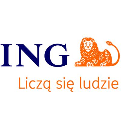 ing logo slider