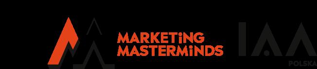 logo marketing masterminds